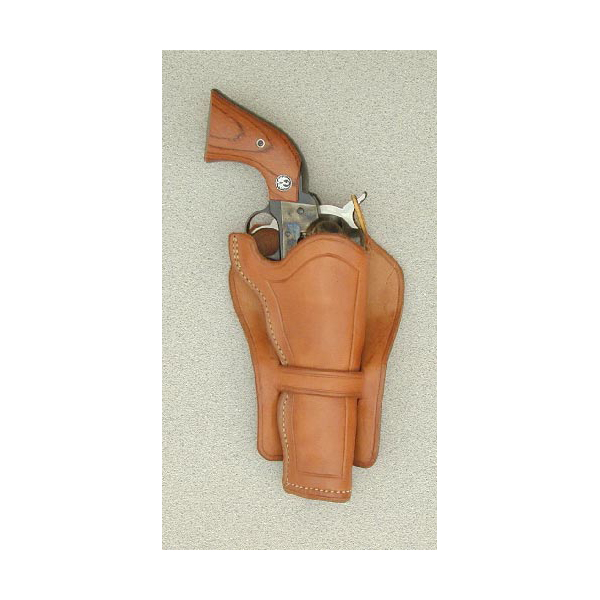 #397 1800's Replica Holster