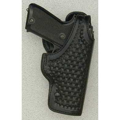 Police Duty Holsters
