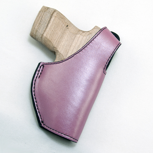 #86-KD Woman's Hip Holster