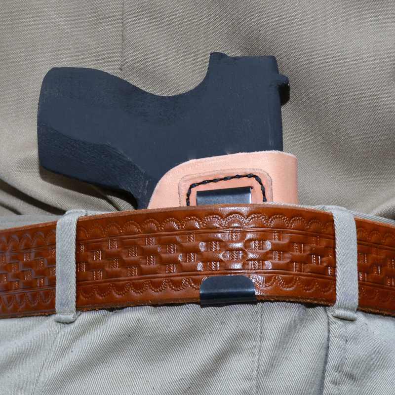 #90C Inside Waistband Holster