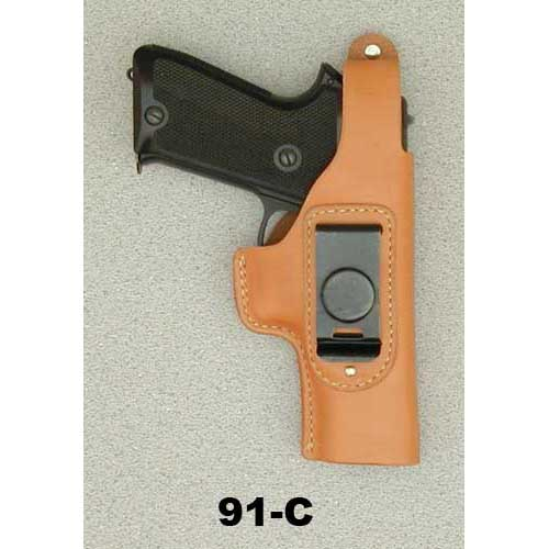 #91C Inside Waistband Holster