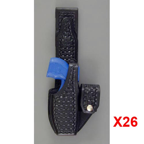 #949 Swivel X-26 Taser Holster